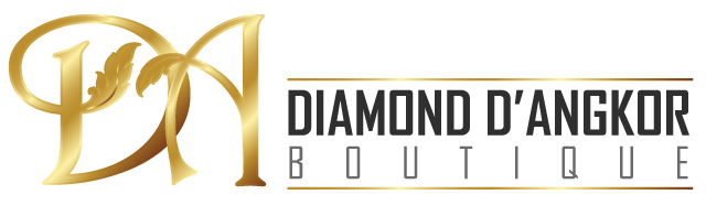 DIAMOND D'ANGKOR BOUTIQUE!